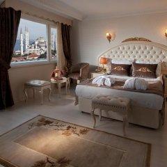 Hotel Nena 3* Номер Делюкс с различными типами кроватей фото 5