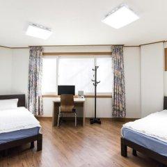 Отель Kory Guesthouse Южная Корея, Сеул - отзывы, цены и фото номеров - забронировать отель Kory Guesthouse онлайн комната для гостей фото 4