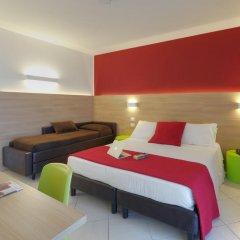Hotel Sole 3* Улучшенный номер с различными типами кроватей фото 13
