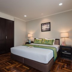 Отель Cnc Residence 4* Люкс фото 9