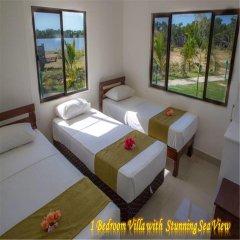 Отель Bayview Cove Resort 3* Студия Делюкс с различными типами кроватей