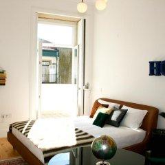 Отель Oporto Chic&Cozy - Batalha комната для гостей фото 3