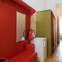Home Made Hostel Студия с различными типами кроватей фото 5