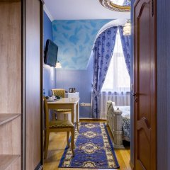 Гостиница Барские Полати Стандартный номер с двуспальной кроватью фото 6