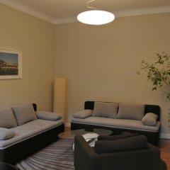 Отель DoMo Apartments Чехия, Прага - отзывы, цены и фото номеров - забронировать отель DoMo Apartments онлайн комната для гостей фото 4