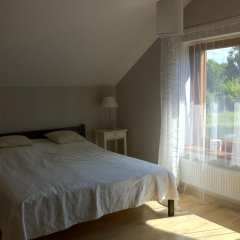 Отель Guest House Grāvju 11 комната для гостей