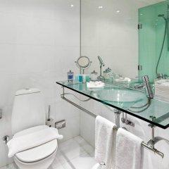 Hotel Riverton 4* Улучшенный номер с различными типами кроватей