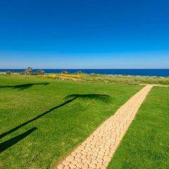 Отель Cape Greco Villa Кипр, Протарас - отзывы, цены и фото номеров - забронировать отель Cape Greco Villa онлайн спортивное сооружение