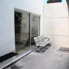 Отель Hostal Be Condesa Кровать в общем номере фото 4