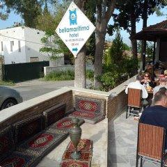 Bellamaritimo Hotel Турция, Памуккале - 2 отзыва об отеле, цены и фото номеров - забронировать отель Bellamaritimo Hotel онлайн фото 2