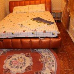 Гостиница Villa Sonyachna With Swimming Pool Вилла разные типы кроватей фото 21