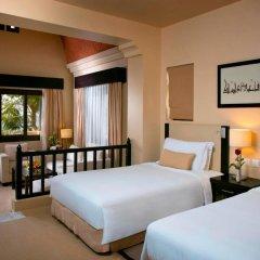 Отель The Cove Rotana Resort 5* Вилла с различными типами кроватей фото 11