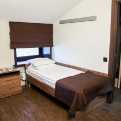 Гостиница DK комната для гостей