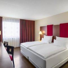 Отель Nh Wien Airport Conference Center 4* Стандартный номер