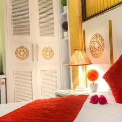 Hanoi Amanda Hotel 3* Стандартный номер с различными типами кроватей фото 4