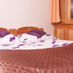 Отель Pensjonat U Bohaca Закопане комната для гостей фото 4