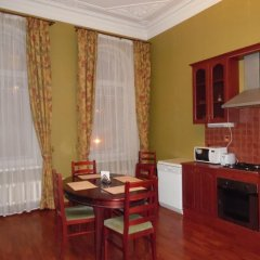Апартаменты Юлана апартаменты Санкт-Петербург в номере