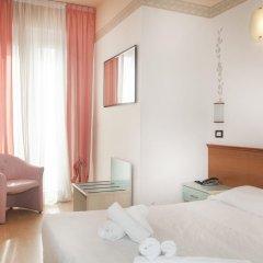Hotel Stella d'Italia 3* Стандартный номер с различными типами кроватей фото 3