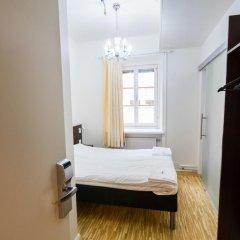Birka Hostel Стандартный номер с двуспальной кроватью фото 4