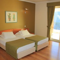 Eira do Serrado Hotel & SPA 4* Улучшенный номер с различными типами кроватей фото 4