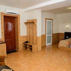 Гостиница Виктория Хаус Номер Комфорт с различными типами кроватей фото 10