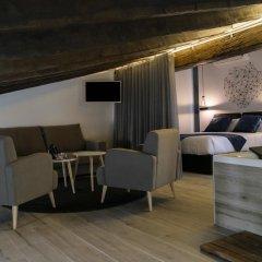 Hotel El Siglo 3* Полулюкс с различными типами кроватей фото 7