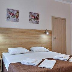 Гостиница Gorizont 32 Mini-Hotel в Ольгинке отзывы, цены и фото номеров - забронировать гостиницу Gorizont 32 Mini-Hotel онлайн Ольгинка комната для гостей фото 4