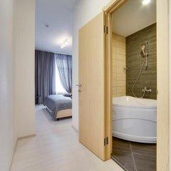 Гостиница Минима Водный 3* Люкс с различными типами кроватей фото 11