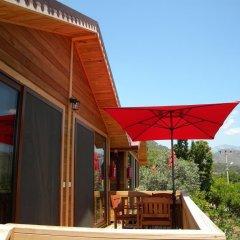 Azra Villas Турция, Кемер - отзывы, цены и фото номеров - забронировать отель Azra Villas онлайн балкон