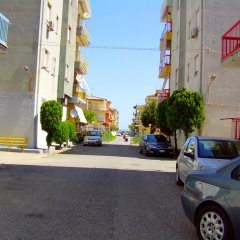 Отель B & B La Sirenetta парковка