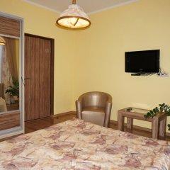 Гостиница B&B Стандартный номер с разными типами кроватей фото 11