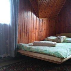 Отель Pokoje u Sarnowskich Косцелиско комната для гостей фото 4