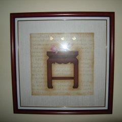 Отель Patong Rose Guesthouse 2* Стандартный номер с различными типами кроватей фото 5