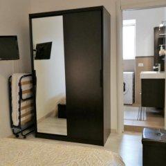 Отель Casa del Carmine Сиракуза удобства в номере