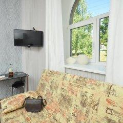 Гостиница Smart удобства в номере