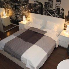 Апартаменты P&O Apartments Galeria Bracka Варшава комната для гостей фото 3