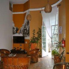 Отель Hostel Hospedarte Centro Мексика, Гвадалахара - отзывы, цены и фото номеров - забронировать отель Hostel Hospedarte Centro онлайн интерьер отеля фото 3