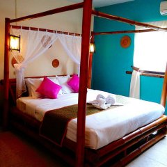 Отель Kantiang Oasis Resort & Spa 3* Улучшенный номер с различными типами кроватей фото 31