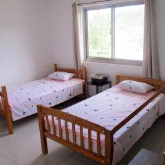 Отель JJ Residence комната для гостей фото 4