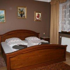 Отель Holiday Home Krzysztoforow Апартаменты фото 2