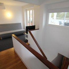 Апартаменты OPO.APT - Art Deco Apartments in Oporto's Center комната для гостей фото 3
