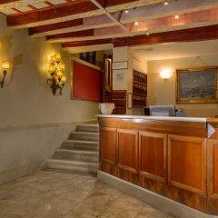 Отель Centauro Италия, Венеция - 3 отзыва об отеле, цены и фото номеров - забронировать отель Centauro онлайн интерьер отеля