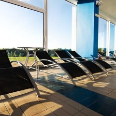 Отель Vilnius Grand Resort бассейн фото 2