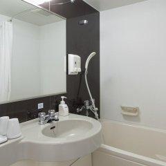 Comfort Hotel Tendo ванная фото 2