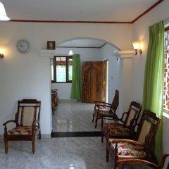Отель Sethra Villas Шри-Ланка, Бентота - отзывы, цены и фото номеров - забронировать отель Sethra Villas онлайн интерьер отеля