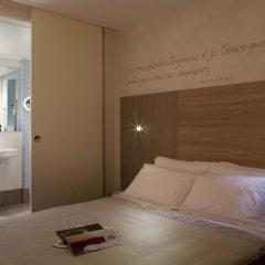 Hotel de Sevigne 3* Стандартный номер с разными типами кроватей