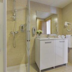 Hotel Amazonas ванная