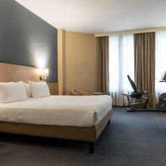 Отель UNA Hotel Tocq Италия, Милан - отзывы, цены и фото номеров - забронировать отель UNA Hotel Tocq онлайн комната для гостей фото 5