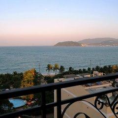 Begonia Nha Trang Hotel 3* Номер Делюкс с различными типами кроватей фото 27