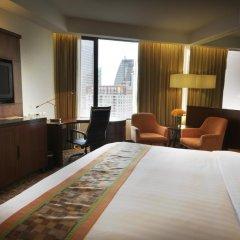 Rembrandt Hotel Suites and Towers 5* Люкс с одной спальней